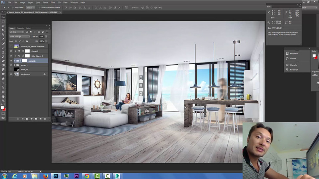tutorial_insert_cutout_people_photoshop_vrayart