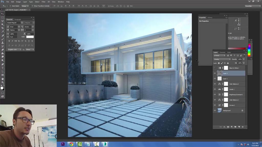 vray_tutorial_exterior_lighting