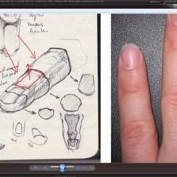 Cómo esculpir manos con ZBrush