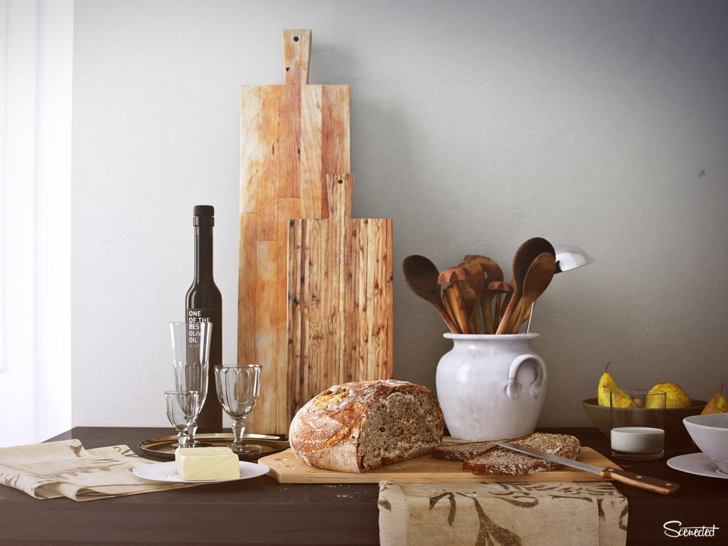 Modelos 3d gratis clxxxiv objetos de cocina ejezeta for Cocinas en 3d gratis