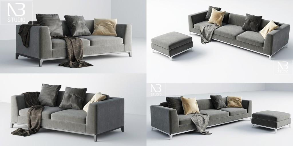 BB_Italia_free_3d_model_Sofa-NB-Studio