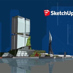 Trimble lanza SketchUp 2016