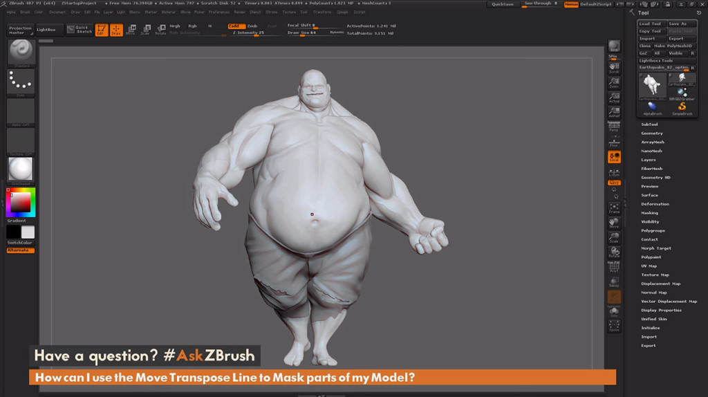 ask_zbrush_tutorials_pixologic_joseph_drust