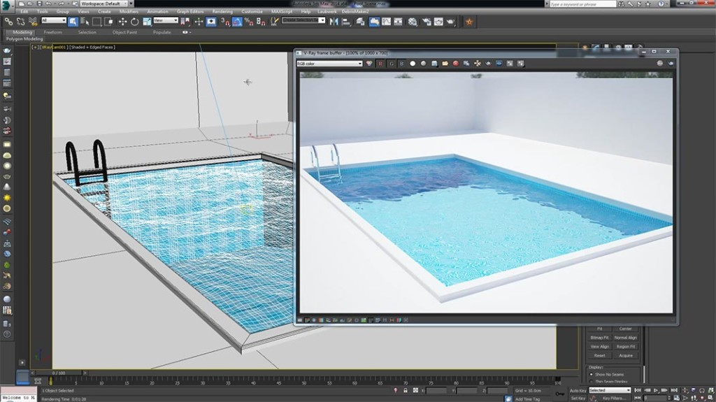 creating_swimming_pool_in_3ds_max_vray