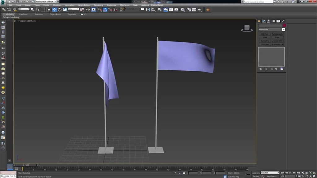 how_to_simulate_flags_in_3ds_max_denis_keman