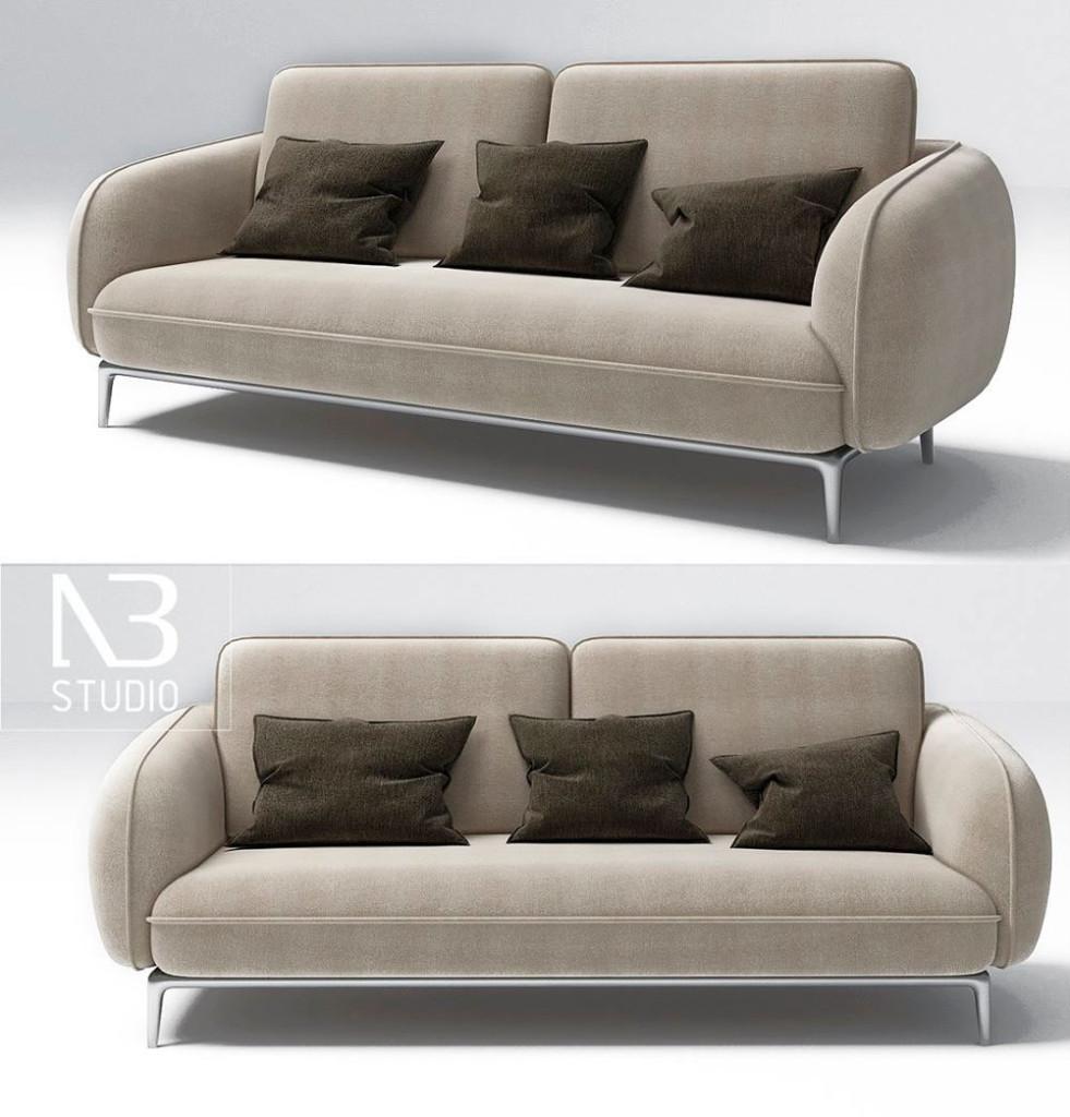 Modelos 3d gratis cxcvii sillones ejezeta - Modelos de sofas y sillones ...
