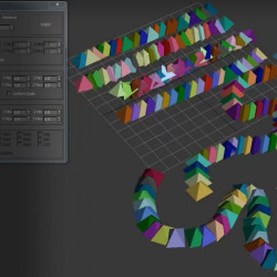 Scripts para 3ds Max | Ultimate Painter