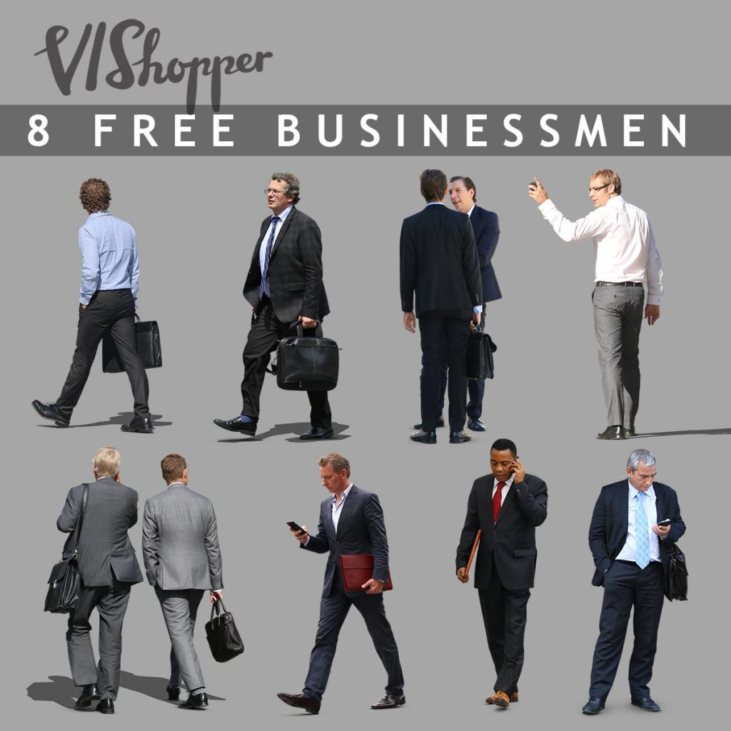 vishopper_business_people_free_collection