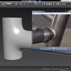 Conceptos básicos de modelado en 3ds Max (Parte 3)