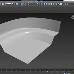 Conceptos básicos de modelado en 3ds Max (Parte 2)