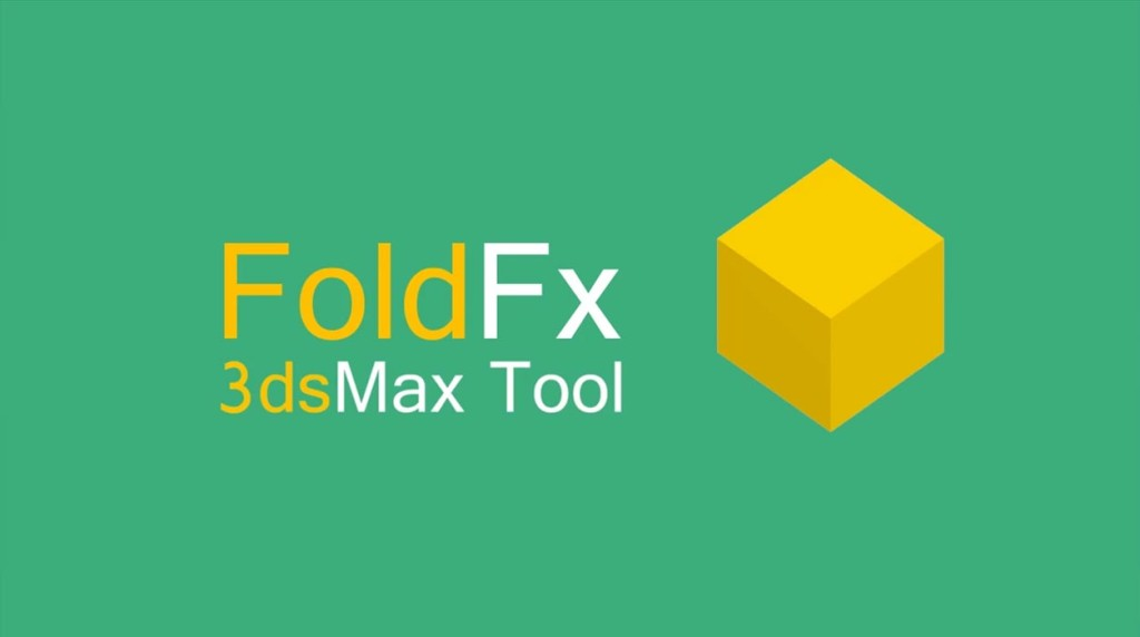foldfx_3ds_max_script