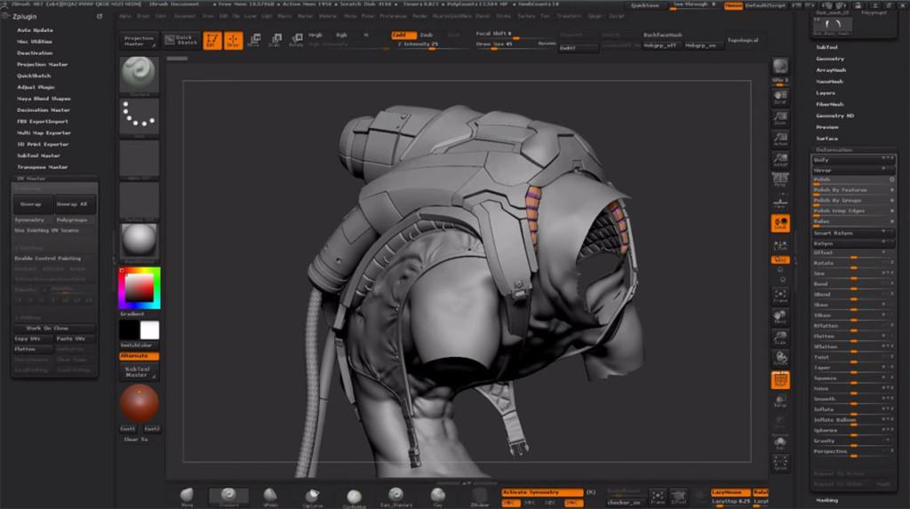 tutorial_marlon_r_nunez_zbrush_hardface_surface