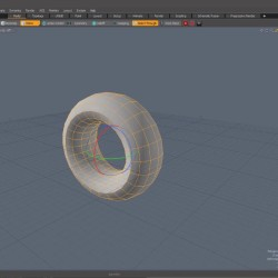 Blender vs MODO