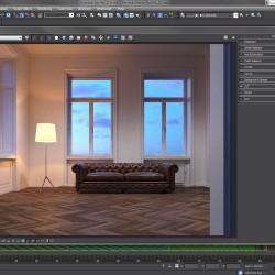 Cómo utilizar archivos IES para iluminar tus escenas