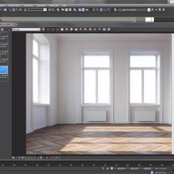 Cómo optimizar tus renders con V-Ray 3.3