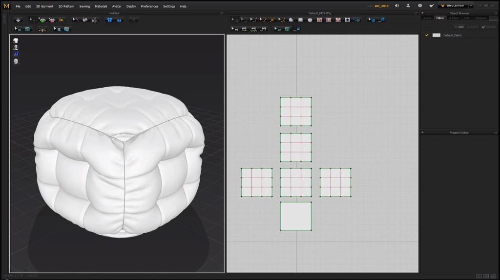 denis_keman_tutorial_chesterfield_ottoman_and_rug_marvelous_designer