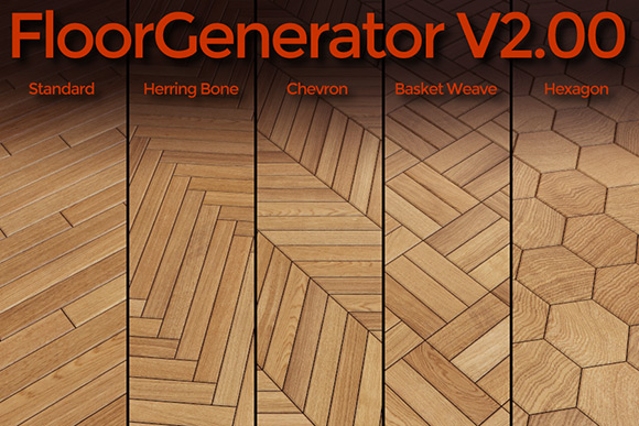 floor generator for 3ds max 2018 تحميل