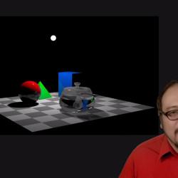 La ciencia detrás del renderizado de imágenes CG