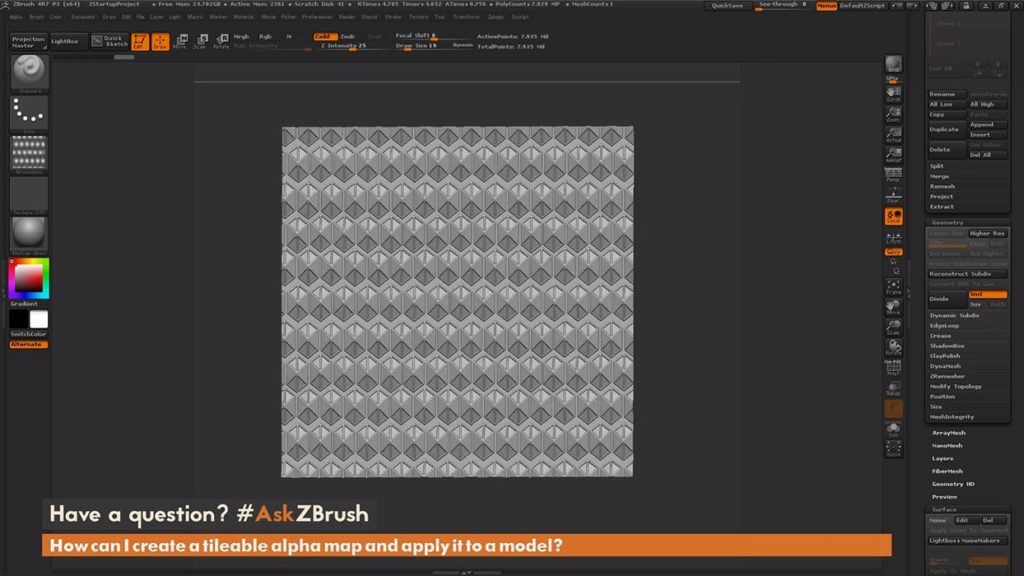 ask_zbrush_joseph_drust_how_to_create_tileable_alpha_maps_3d_tutorial