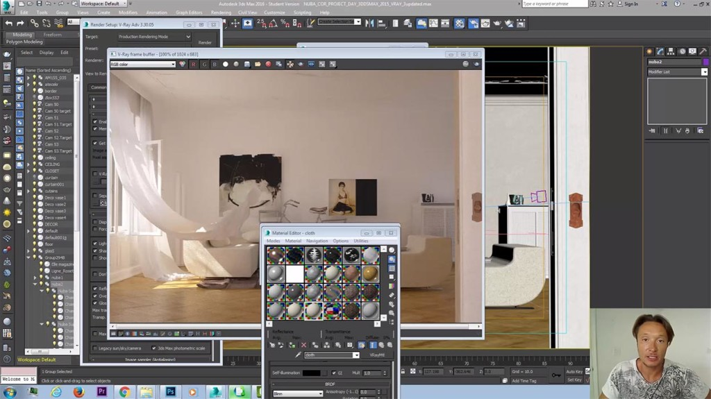 hdri_lighting_with_3ds_max_and_vray