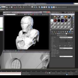 Grant Warwick | V-Ray 3.3 Sampling Tutorial
