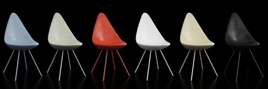 Drop-Chair