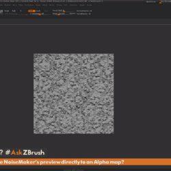 Preguntas y respuestas para ZBrush (Parte 22)