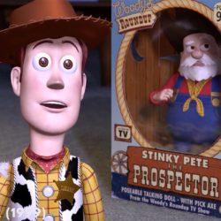 La evolución de Pixar