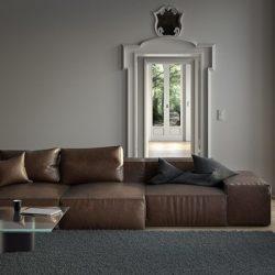 Cómo iluminar suavemente escenas interiores