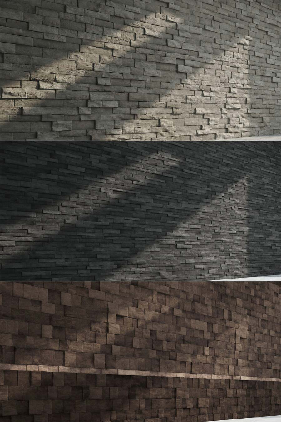 Texturas gratis xv muros de piedra ejezeta - Muros de piedra ...