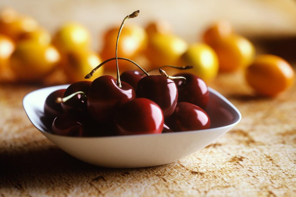 Cherries_wood