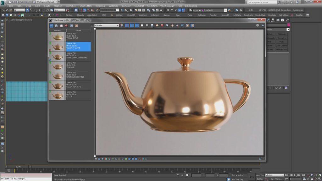 adan_martin_creacion_de_materiales_metalicos_en_vray_3d_tutorial