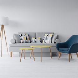 Modelos 3D Gratis CCXLVIII | Living
