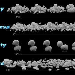 Disney | Cómo simular distintos tipos de nieve