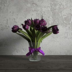 Modelos 3D Gratis CCLV | Flores