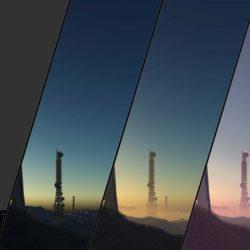 Cómo utilizar VRay Sun & Sky para iluminar tus escenas