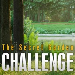 Evermotion Challenge 2016: The Secret Garden