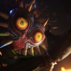 Majora's Mask | Terrible Fate