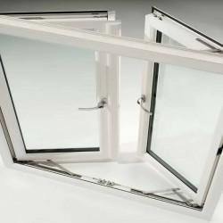 Cómo modelar ventanas de PVC en 3ds Max