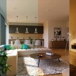 Visualización de interiores con Corona Renderer