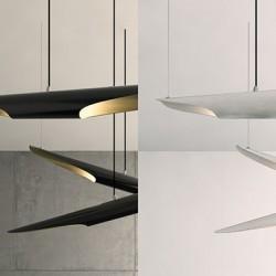 Modelos 3D Gratis CCLXXXIX   Lámpara de suspensión Coltrane