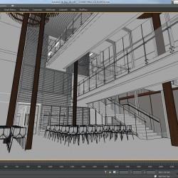 Tutorial de animación de cámara en 3ds Max