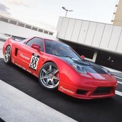 Modelos 3D Gratis CCLXXXIII | Honda NSX-R