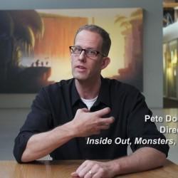 Pixar imparte curso online gratuito de narrativa