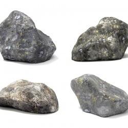 Modelos 3D Gratis CCXC   Piedras