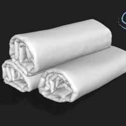 Cómo crear toallas enrolladas con Marvelous Designer