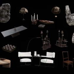 Modelos 3D Gratis CCCIV | Mix de Objetos
