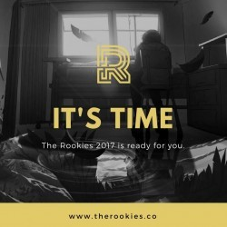 "Desafío ""The Rookies 2017"""