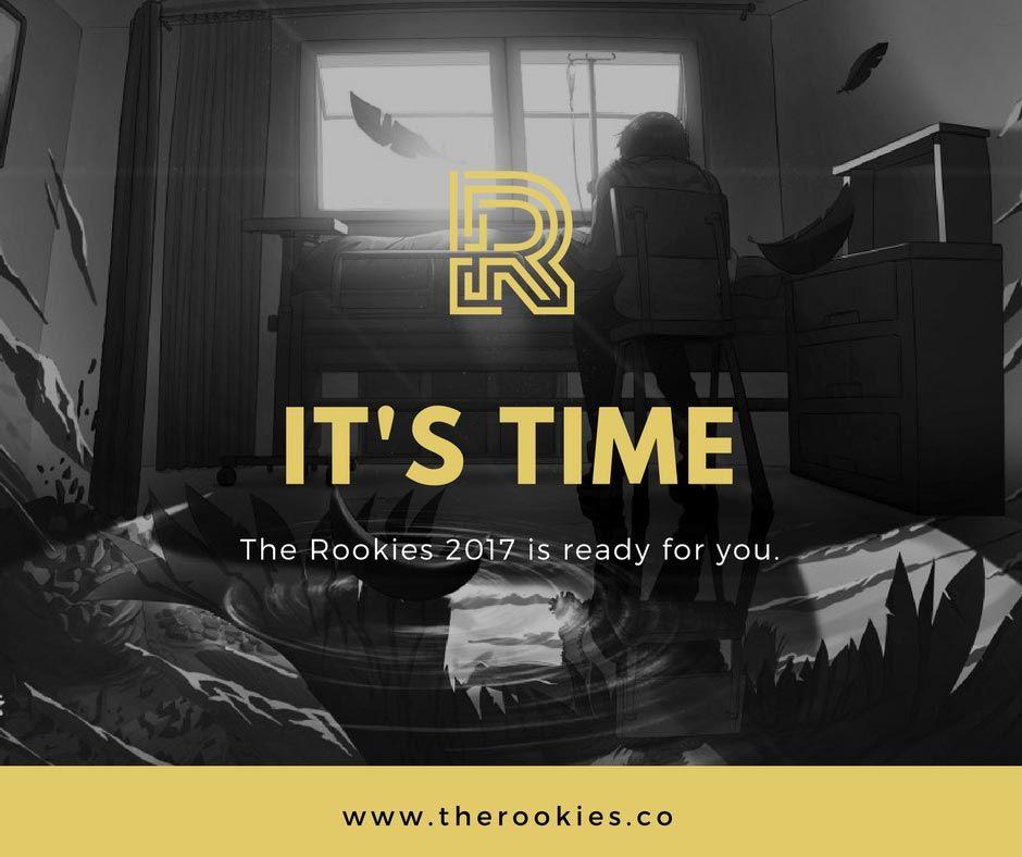 """Desafío """"The Rookies 2017"""""""