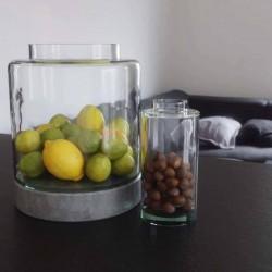 Cómo llenar un contenedor de objetos 3D con MassFX